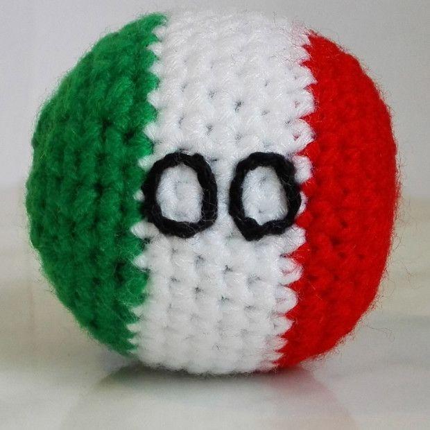 #Italyball