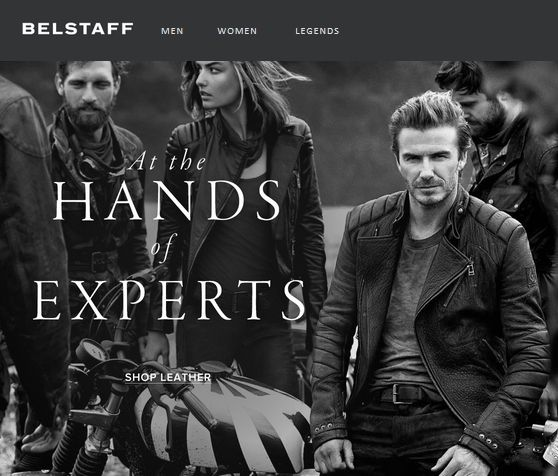 Belstaff newsletter 2014_09_30