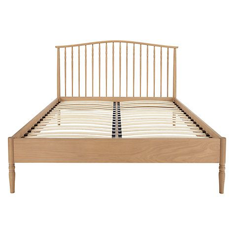 Croft Collection Bala Spindle Bed Frame King Size Spindle Bed