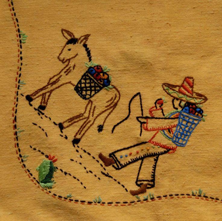 2341 Best Sombrero's ~&~ Donkey's Images On Pinterest