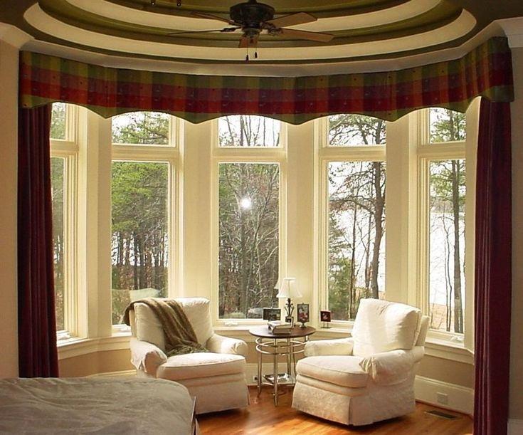 best 25+ bow window treatments ideas on pinterest