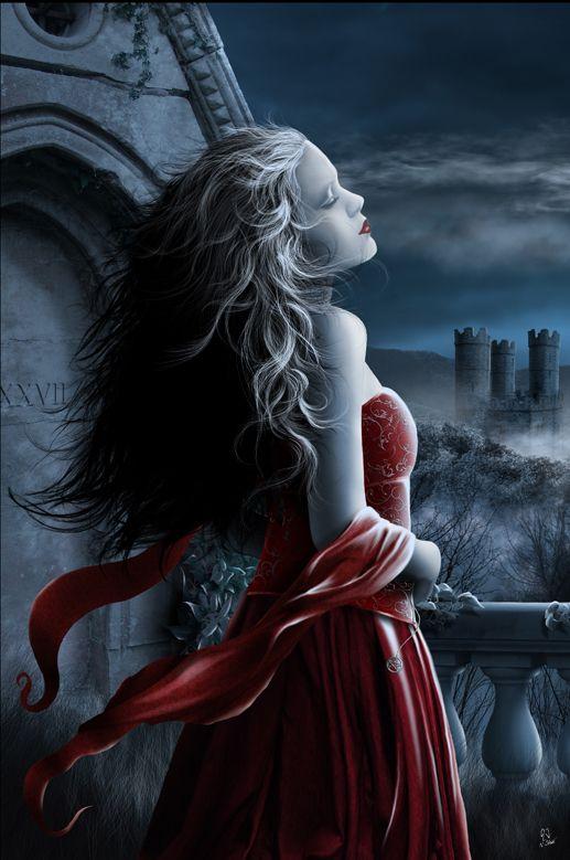 Serenity by angel1592.deviantart.com on @deviantART