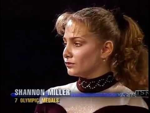 1998 Reese's International Gymnastics Cup