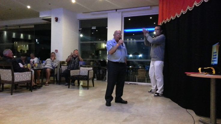 #Karaoke