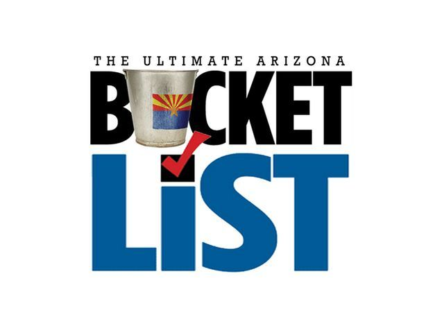 Ultimate Arizona bucket list: 48 things to do in Phoenix area