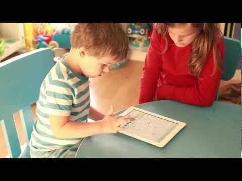 El día 8 estará disponible en la App Store iCuadernos by Rubio, la nueva app de Cuadernos Rubio para iPad #rubioapp