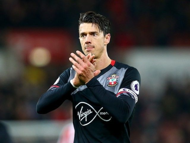 Jose Fonte left out of Southampton squad for Liverpool cup tie #LeagueCup #Southampton #Football