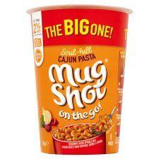 Mugshot Big Eat Cajun 85G