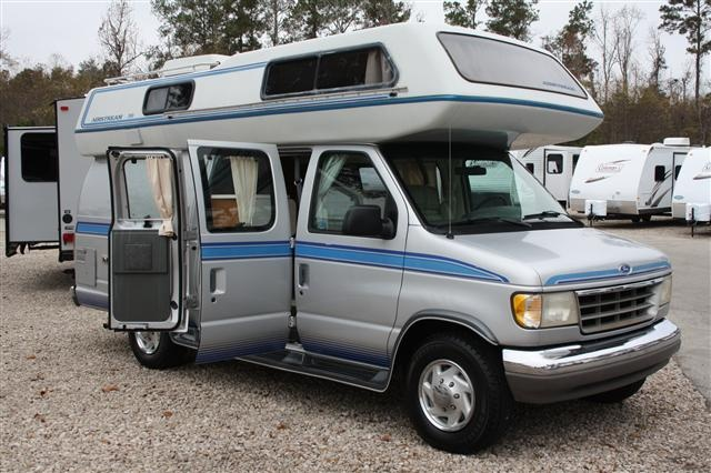 Airstream Living Midway Fl Used Class B 1996