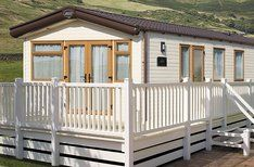 Static Caravan Sales - Holiday Caravans For Sale In Norfolk - Woodland Holiday Park