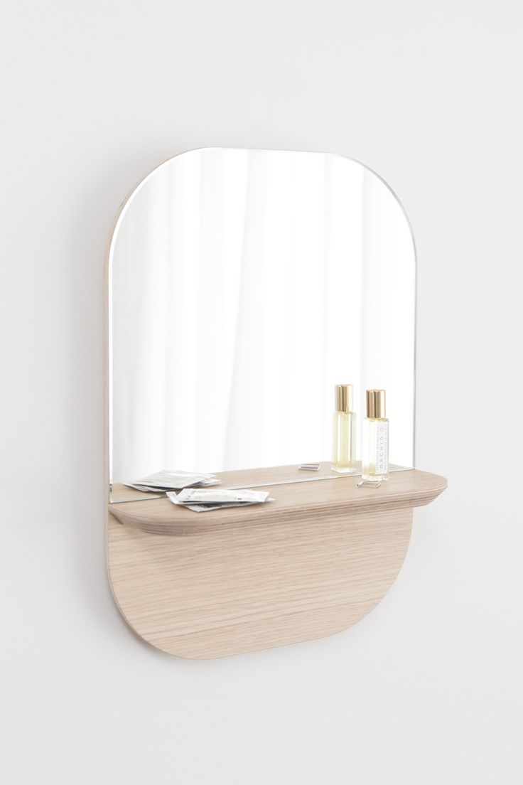 mirror sight by loof - designed by April and May