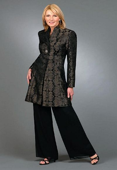 25+ best Formal Pant Suits ideas on Pinterest | Evening pant suits ...