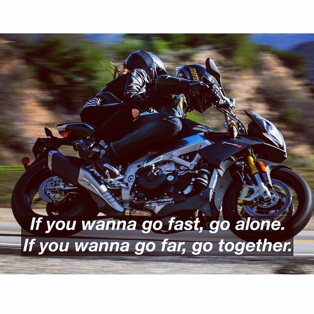 biker couple quotes - photo #25