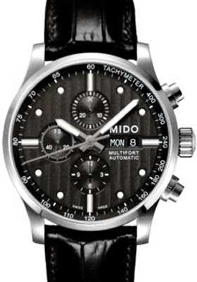 Mido Multifort Watches : Australia Lowest Mido Price - M005.614.16.061.00