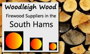 Woodleigh Wood - Firewood and Log Suppliers. #firewood #logs #southhams