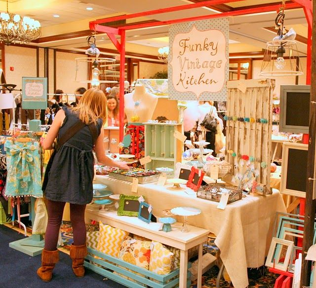 1000 images about craft fair display ideas on pinterest for How to set up a booth at a craft show