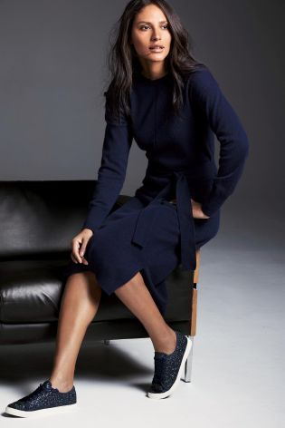 Buy Cashmere Blend Dress online today at Next: Rep. of Ireland