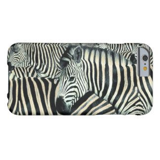 Iphone 6 Zebra protective case Barely There iPhone 6 Case