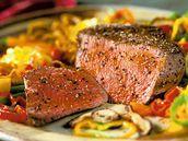 správný biftek v pěti krocích