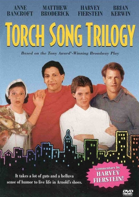 Torch Song Trilogy http://gay-themed-films.com/product/torch-song-trilogy-4/