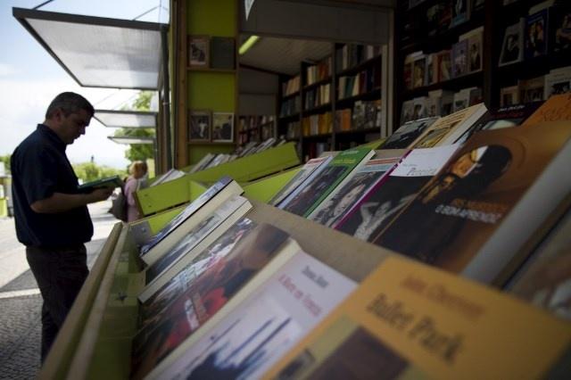 Feira do Livro de Lisboa traz mais vida ao parque até 10 de junho