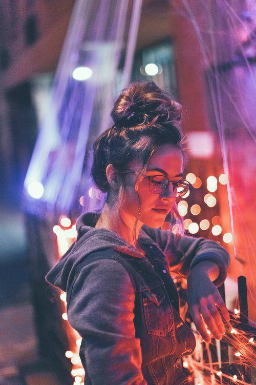Brandon Woelfel // portrait // girl // photography
