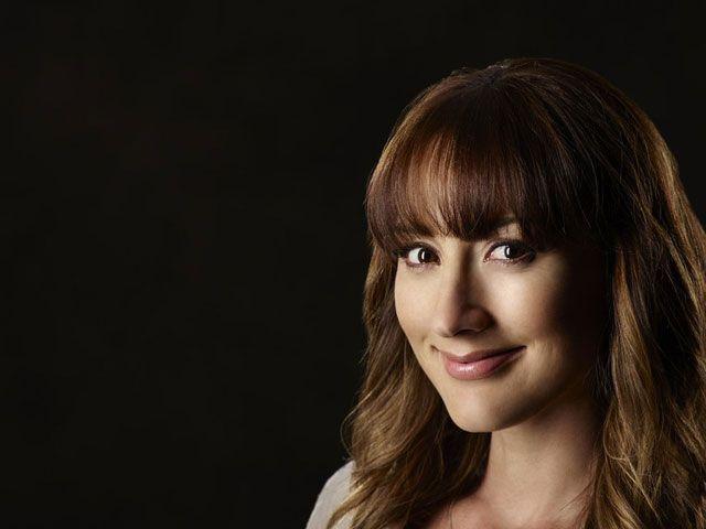 Bree Turner Interview on Grimm Season 4 #breeturner #grimm
