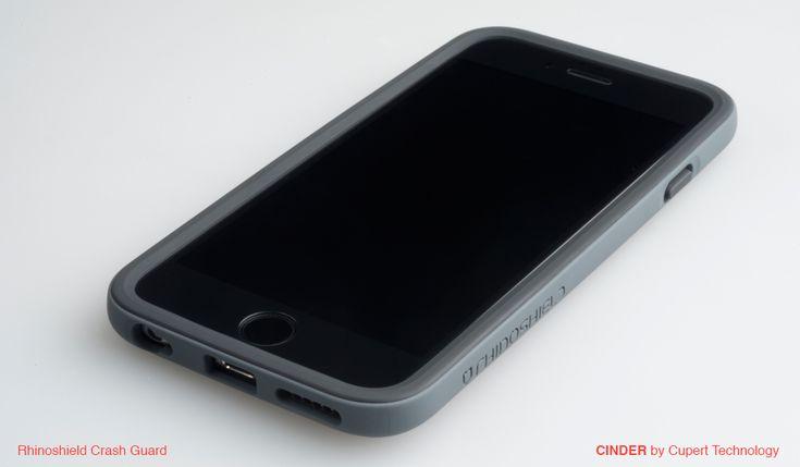 CINDER SCREEN PROTECTOR!! NO Gaps, No Hard Edges, No Dust & Becteria - More Details here: http://bit.ly/1AC7ut7 #Iphone6 #Iphone #protector #Cinder #iPhone6+ #iPhone6plus #iPhoneapps #iPhonenews #iphone6crelease #iPhone6c #iPhone7 #Crowdfunding #Indiegogo #Kickstarter #Smartphone
