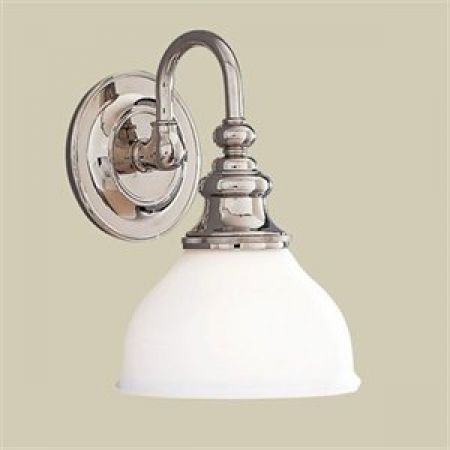 Wall Sconce Height Bathroom Above Sink : 3 Above kitchen sink Hudson Valley Lighting 5901 - Sutton Collection Wall Sconce Wall Lighting ...