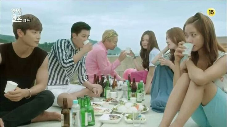 marriage without dating ep  eng sub
