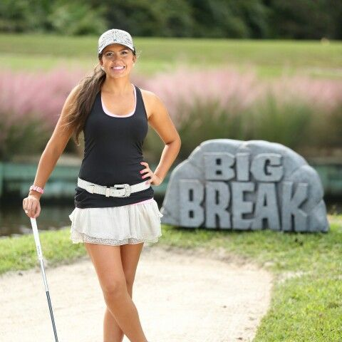 Courtney Coleman Golf | www.pixshark.com - Images ...