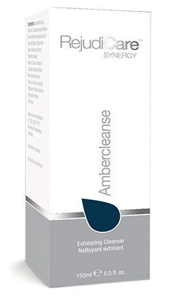 REJUDICARE SYNERGY ANTIAGING CLEANSER AND EXFOLIATING SCRUB BASED ON GENUINE AMBER.  This facial scrub harnesses the medicinal powers of amber to slough away dead skin cells and restore skin to its natural, youthful appearance. 150ml.  From ancient folk medicine to contemporary pharmacology, amber has always been recognized for its healing powers. Efficiently removes dead skin cells, uncovering fresh, youthful skin Smooth amber particles unclog pores, reducing their size. #RejudiCare