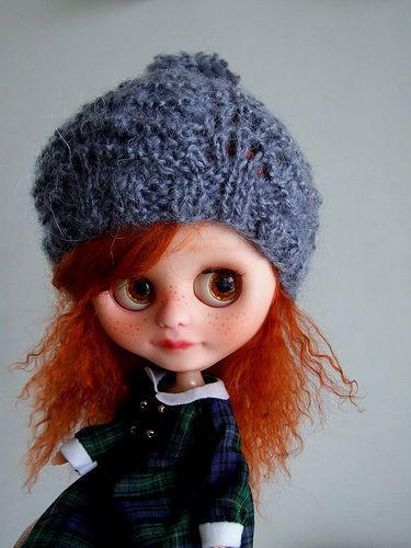 Blyh doll | by malkama