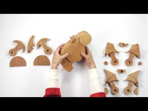 Pack Mastodontes by Wodibow   Arq4design Arquitectura Diseño y estilo de vida made in españa