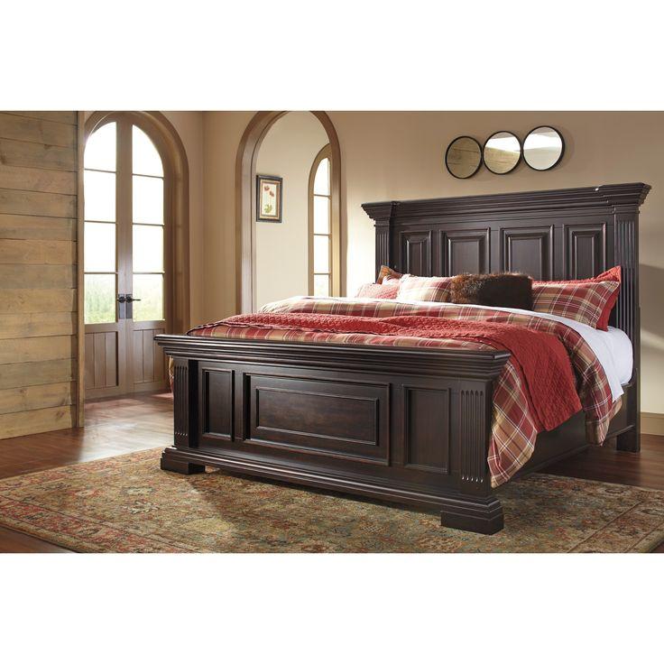 Signature Design Bedroom Furniture Extraordinary Design Review