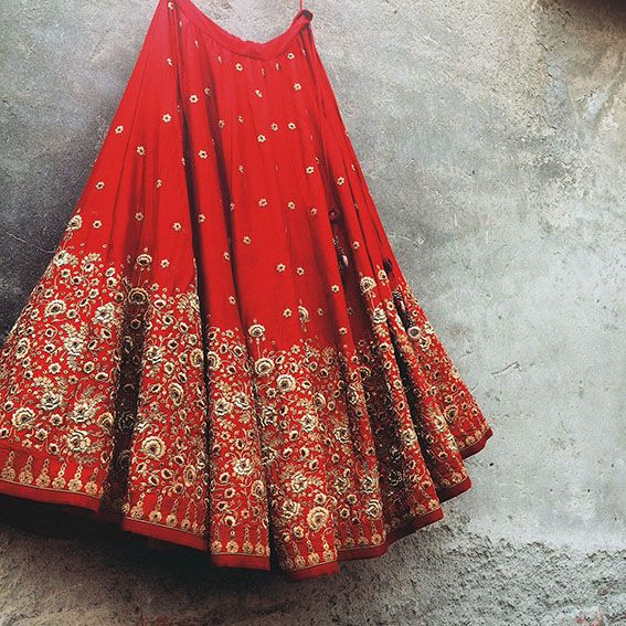 Beautiful #Lehenga <3
