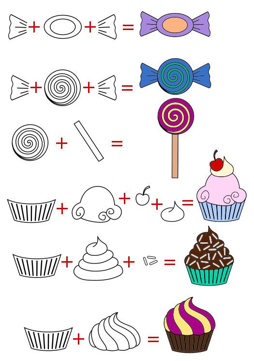 How to use the Sweet Delights stamp set to create different candy lollies and cupcakes with cherry cream sprinkles frosting etc