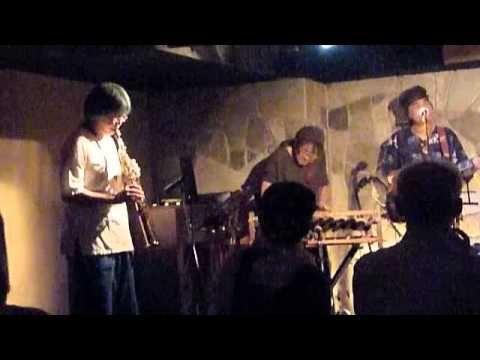 The Ubuds live in Tokyo/ Gypsies all met in the Ubud Bali