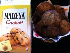 Nos atrevemos con las nuevas Cookies de Maizena. Te lo contamos en el blog de Yo lo pruebo: http://www.yolopruebo.com/maizena-cookies/