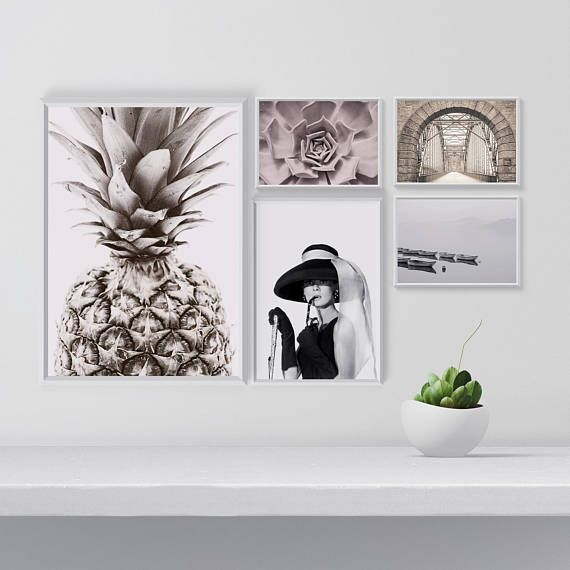 Hey, I found this really awesome Etsy listing at https://www.etsy.com/listing/568115159/stylish-gallery-wall-art-set-set-of-5