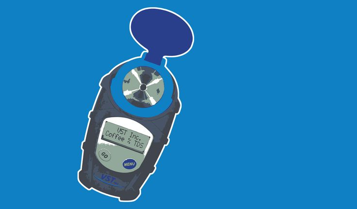 Should a refractometer have a home in your café's tool box?