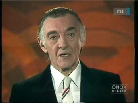Sinkovits Imre - Arany János: Epilogus