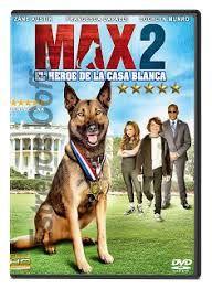 Max es asignado a la Casa Blanca mientras que Butch, el perro del servicio secreto, está de baja por maternidad. Max conoce a TJ, un niño de 12 años que es el hijo del Presidente. Como su padre es muy importante, él se tiene que esforzar para llevar una vida normal. Durante la visita del Presidente de Rusia, que viene con su hija Alex, TJ acompaña a Alex y se hace amigo de ella. Cuando se meten en problemas será Max el que venga al rescate.