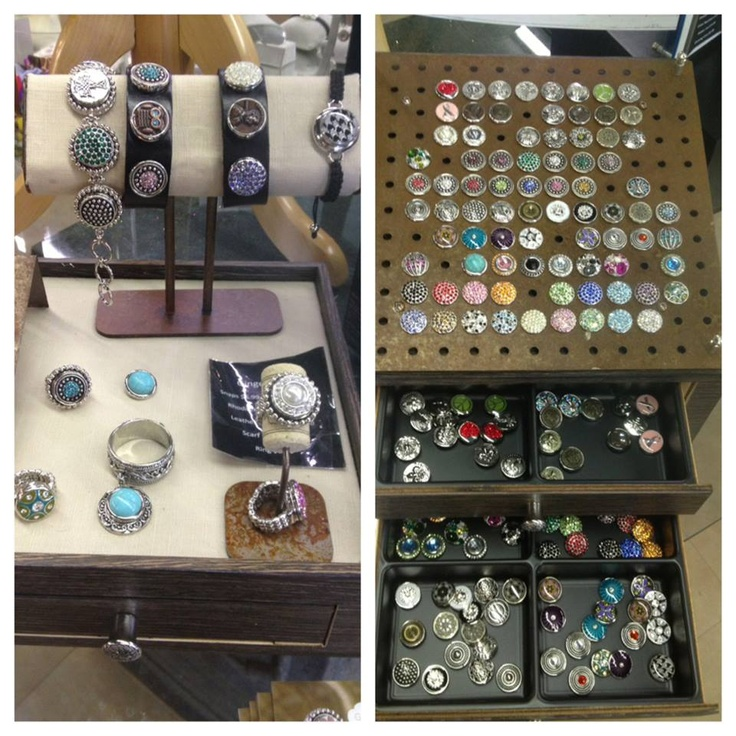 Make Your Own Jewellery Display Board: 17 Best Images About Lotti Dottie & Ginger Snaps On