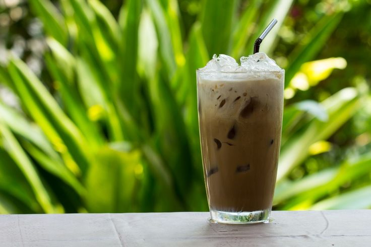 Dear readers, I have a confession. I was doing iced coffee wrong. During these asphalt-melting days of summer, the last thing I wanted to do was start  ...