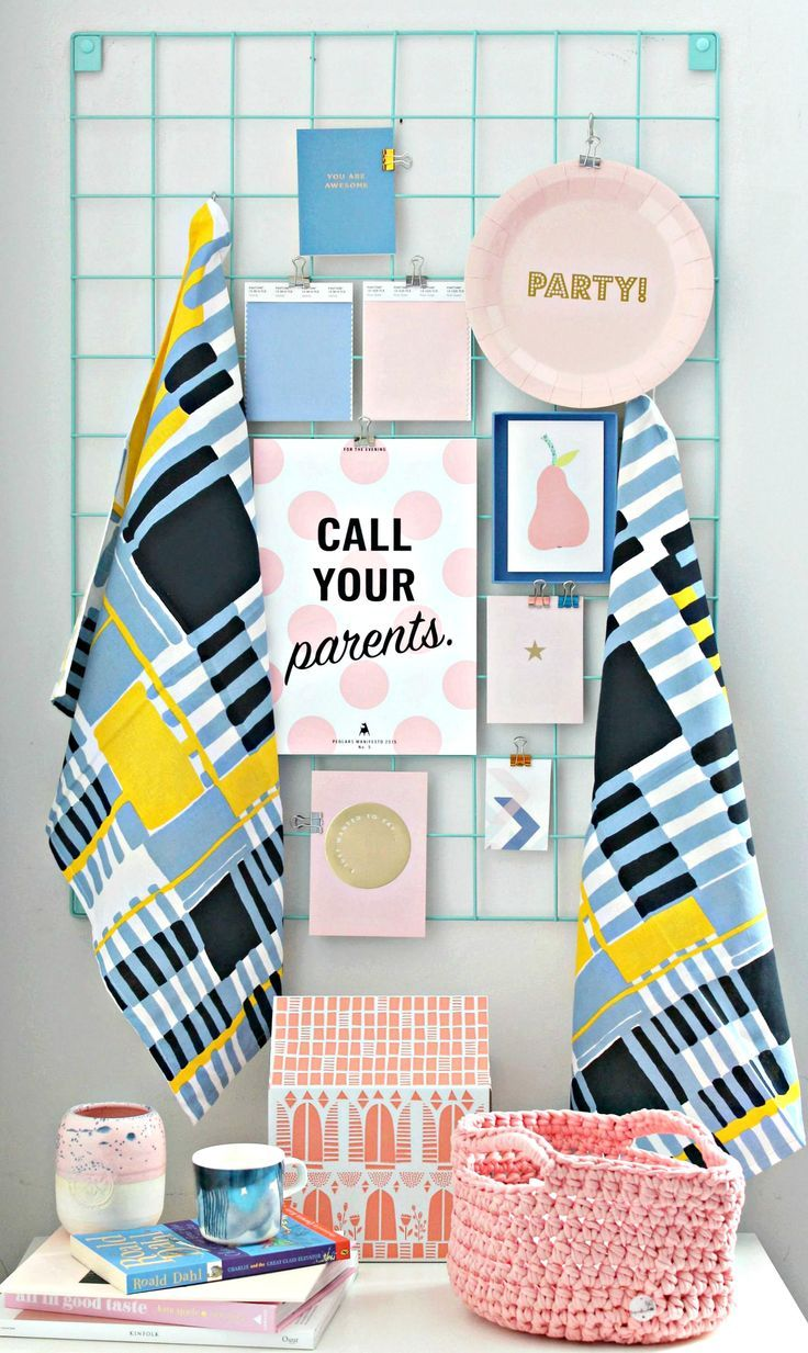 pantone Colour Of The Year 2016 by Little Big Bell