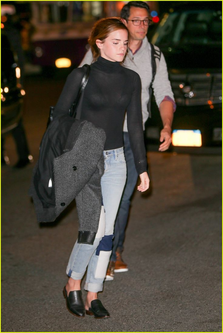 Emma Watson Is Dating Tech Entrepreneur William Knight!