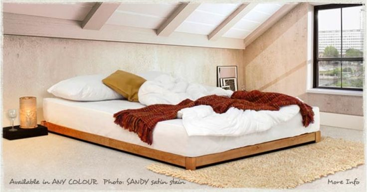 Low Loft Bed Space Saver Low loft beds Lofts and Bed frames