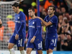 Eden Hazard: 'Chelsea must learn from 2015-16 season'