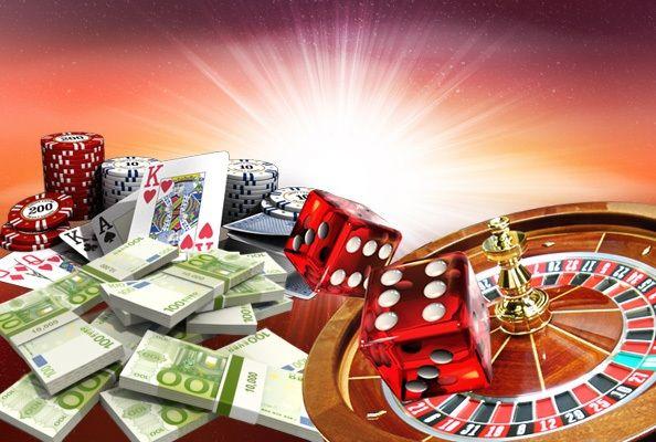 электронное казино на деньги вулкан